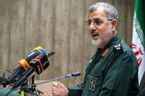 تروریست ها عامل دشمنان ملت ایران و سازمان های جاسوسی بیگانه هستند