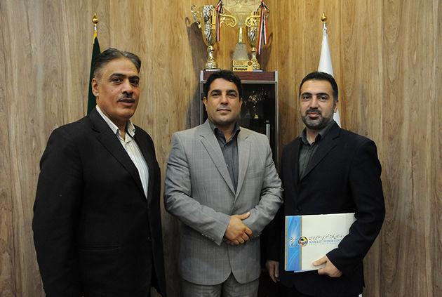 رئیس کمیته فرهنگی فدراسیون کاراته منصوب شد