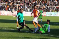 ساعت بازی خونه به خونه و برق جدید شیراز اعلام شد