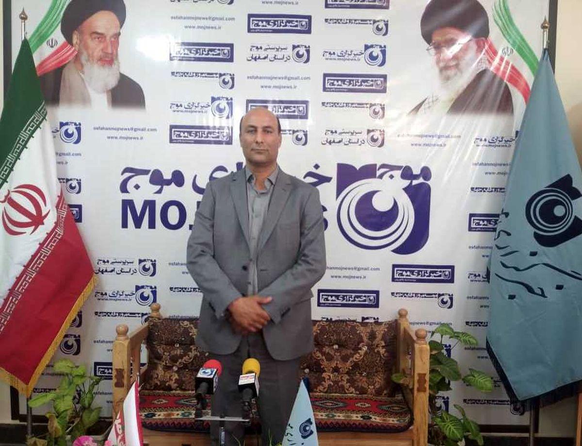 با انتخاب افراد شایسته اصفهان جایگاه بهتری خواهد داشت