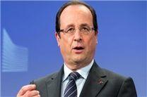 اولاند: مذاکرات بریتانیا و اتحادیه اروپا تا روشن نشدن شرایط خروج لندن، متوقف شود