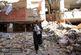 برپایی ایستگاه جمعآوری کمکهای مردمی به زلزلهزدگان در میدان شهدا مشهد