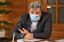 آلودگی هوا از مرزهای استانی تبعیت نمی کند/ اوج آلودگی هوا در دی ماه است