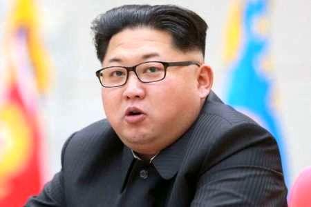 رهبر کره شمالی صاحب عنوان جدید شد