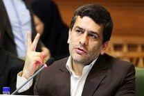 پیام توئیتری حافظی درباره استعفای شهردار تهران
