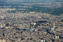 پاسخ کوبنده پدافند هوایی سوریه به جنگنده های اسرائیلی