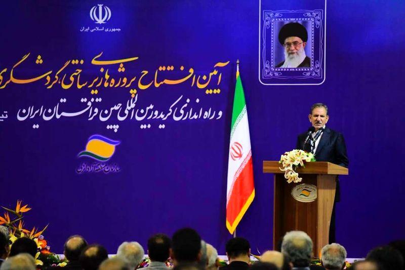 ایران نه به کسی زور گفته، نه با کسی جنگ دارد و نه اهل تسلیم است/ما کشور اهل مذاکره ایم