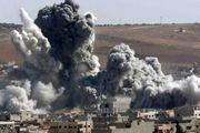 حمله هوایی ائتلاف متجاوز عربی به غیرنظامیان یمنی