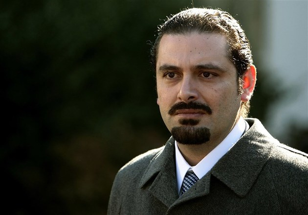سعد الحریری به لبنان بازگشت
