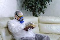 خانه کتاب مراحل استفاده از طرح تخفیف عبور از کرونا با کتاب را اعلام کرد