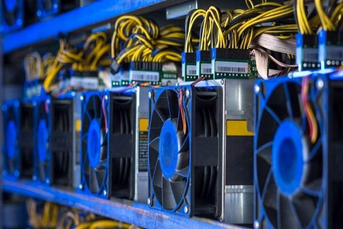 کشف ۷۳ دستگاه تولیدکننده ارز دیجیتال غیرمجاز در بندرعباس