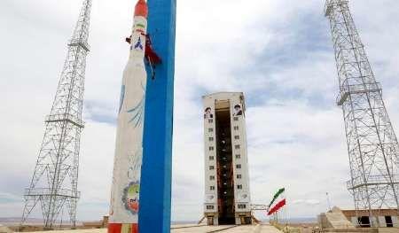 پایگاه فضایی امام خمینی (ره) نیازهای صنعت هوافضای کشور را تا 10 سال آینده تامین می کند