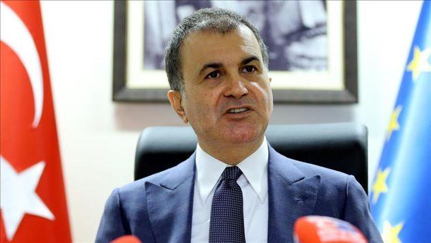 ترکیه هیچ دلیلی برای حفظ توافق با بروکسل در زمینه مهاجرت ندارد