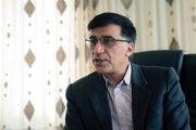 پوستر همایش ملی سیمای امام رضا (ع) در ادبیات روایی در کرمانشاه رونمایی شد