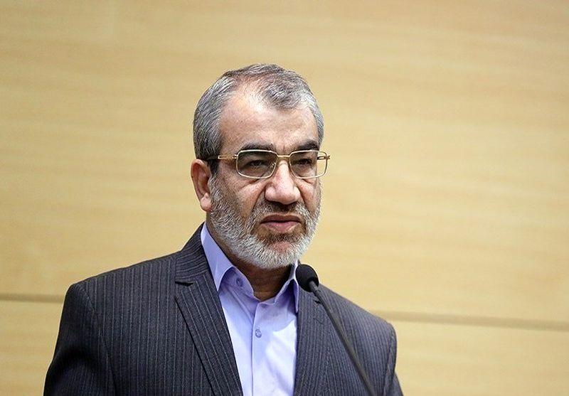 واکنش سخنگوی شورای نگهبان در ارتباط همزمانی حادثه تروریستی اهواز با سالروز حمله صدام