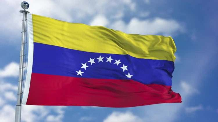 اعتراض مردم آرژانتین به مداخله آمریکا در ونزوئلا