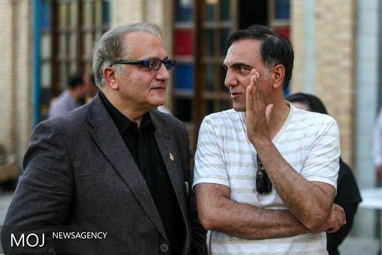 حسن فتحی به دنبال بازیگر نقش کنتس سلما است