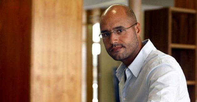 دیوان کیفری بینالمللی خواستار بازداشت سیف الاسلام قذافی شد