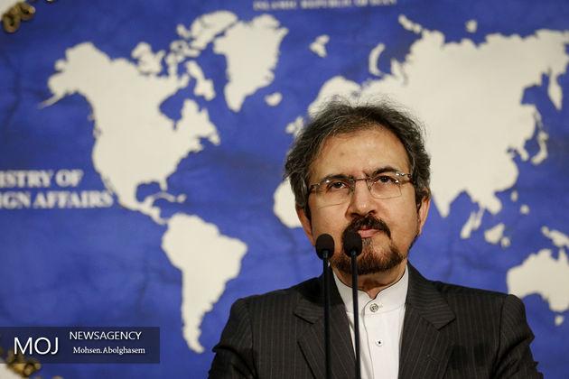 ایران با دولت و ملت افغانستان ابراز همدردی کرد