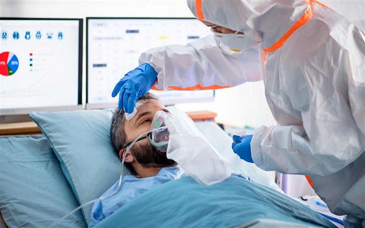 39 بیمار جدید کرونایی در اردبیل بستری شدند