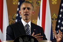 اوباما: به رای مردم بریتانیا احترام می گذاریم