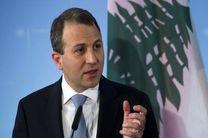 مقاومت مانع از دستدرازی اسرائیل به منابع نفتی لبنان می شود