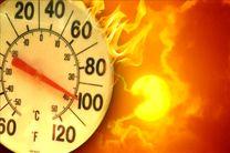 تداوم  دمای 50 درجه تا آخر هفته/ وقوع گرد و غبار طی امروز و فردا برای آسمان خوزستان