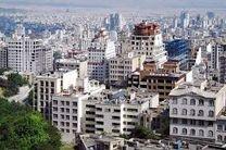 قیمت مسکن در تهران افزایش یافت