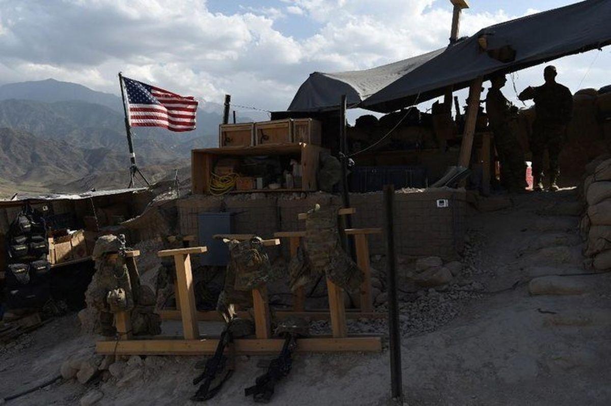 آمریکا فرآیند خروج نظامیان خود از افغانستان را آغاز کرد