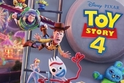دانلود زیرنویس انیمیشن toy story 4