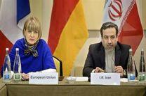 مذاکره عراقچی - اشمید در اسلو برای رفع موانع اجرای برجام