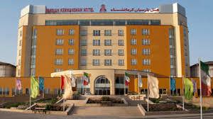 صرف 23 میلیارد تومان اعتبار در طرح توسعه هتل پارسیان کرمانشاه