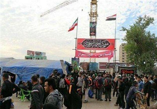 11 موکب شناسنامه دار در عراق به زائرین اربعین خدمت رسانی خواهند کرد