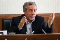 انتقاد شدید استاندار اصفهان از عدم فضاسازی مناسب در روز بزرگداشت شهدا