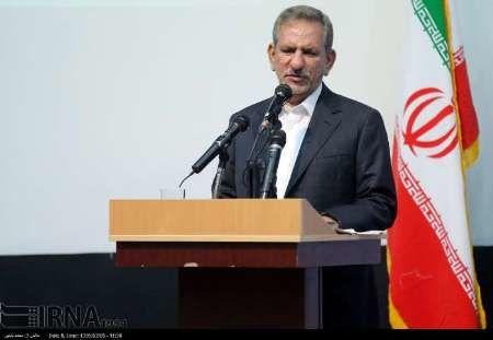جهانگیری: برندهای خارجی برای حضور در بازار ایران باید نمایندگی رسمی داشته باشند
