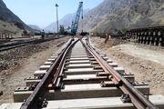 وزیر راه و شهرسازی از پروژه راه آهن رشت و اسکله منطقه آزاد بازدید کرد