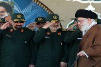 ستاد کل نیروهای مسلح به مناسبت روز قدس بیانیه داد