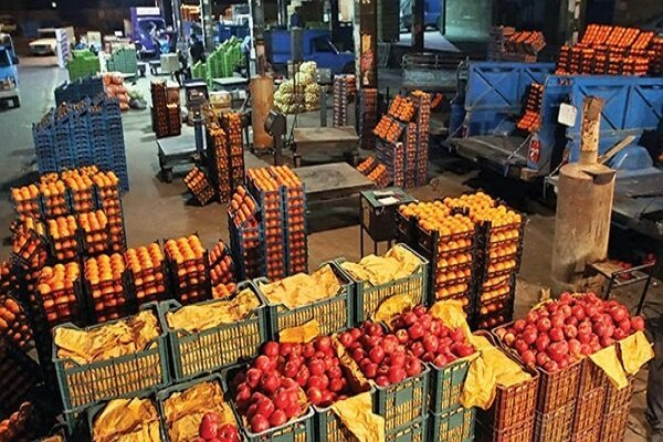 عرضهی میوه 20 درصد زیر قیمت بازار در هرمزگان/رشد 35 درصدی ذخیره سازی میوه در هرمزگان