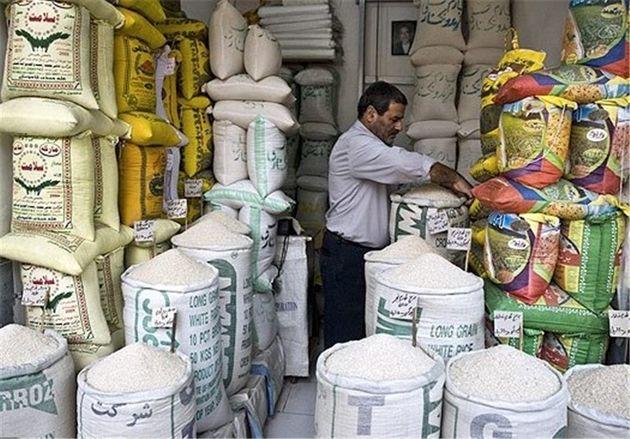واردات برنج خارجی ممنوع می شود