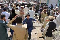 ۶۵ کشته و زخمی در انفجار شهر پاراچنار پاکستان