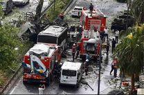 افت شدید سهام شرکتهای هوایی ترکیه در پی حوادثشب گذشته استانبول