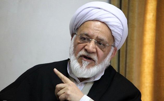 حجتالاسلام مصباحی مقدم پایان داعش را تبریک گفت