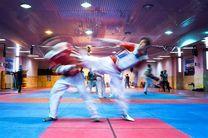 آغاز تمرینات تیمملی تکواندوی بازیهای کشورهای اسلامی