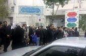 رئیس اداره فرهنگ و ارشاد اسلامی مشهد به دلیل جریحه دار شدن عفت عمومی و عدم رعایت قوانین بازداشت شد