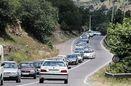 آخرین وضعیت جوی و ترافیکی جاده ها در 27 دی 97