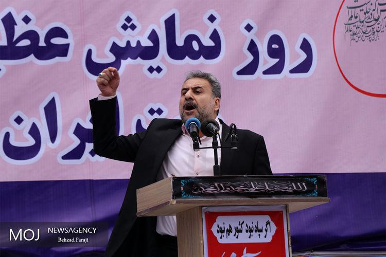 عراق وارد فضای تحریمی علیه ایران شود، استانهای شرقی این کشور با بحران مالی مواجه میشوند