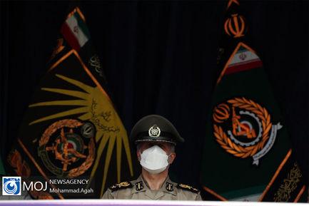 بهره برداری از طرح های وزارت دفاع با دستور رییس جمهوری