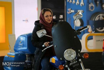 سومین+نمایشگاه+بین+المللی+خودرو+تهران