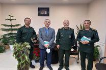 اقدامات مدیریت و کارکنان ذوب آهن اصفهان در جهت تولید و حفظ اشتغال ارزشمند است