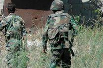 ارتش سوریه مناطق دیگری از وجود عناصر گروه های تروریستی آزاد کرد